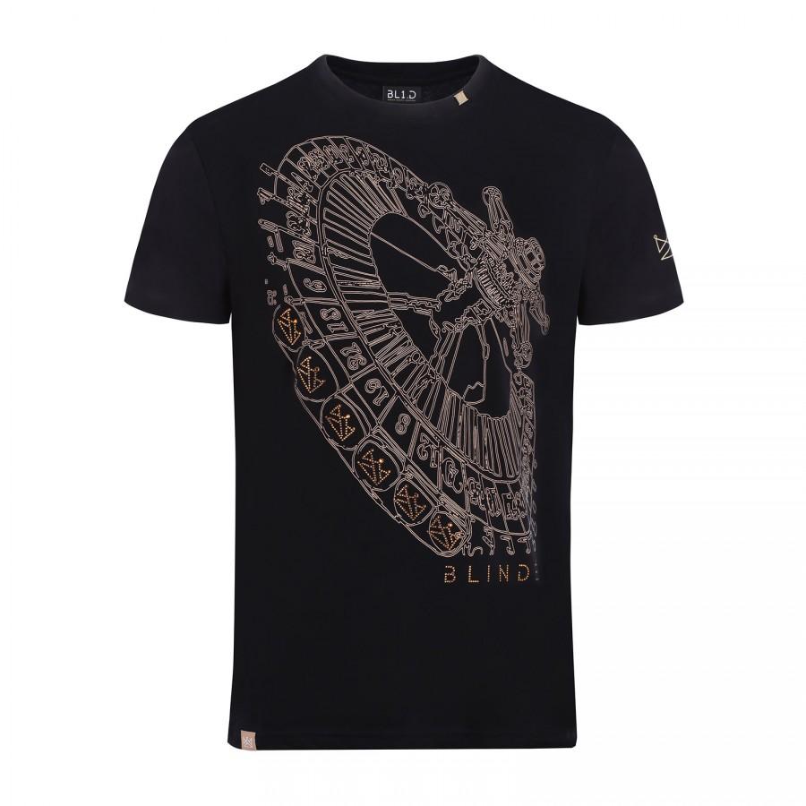 T-shirt VEGAS