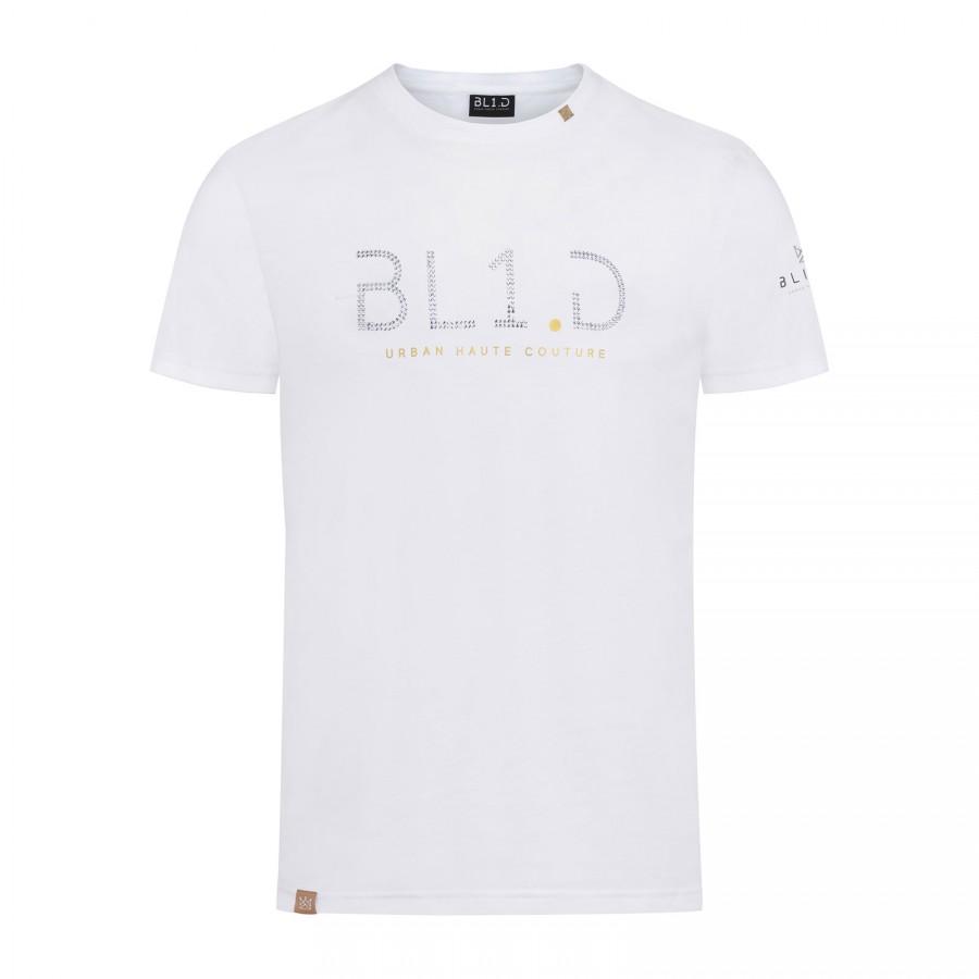 T-shirt CRYSTAL Blanc