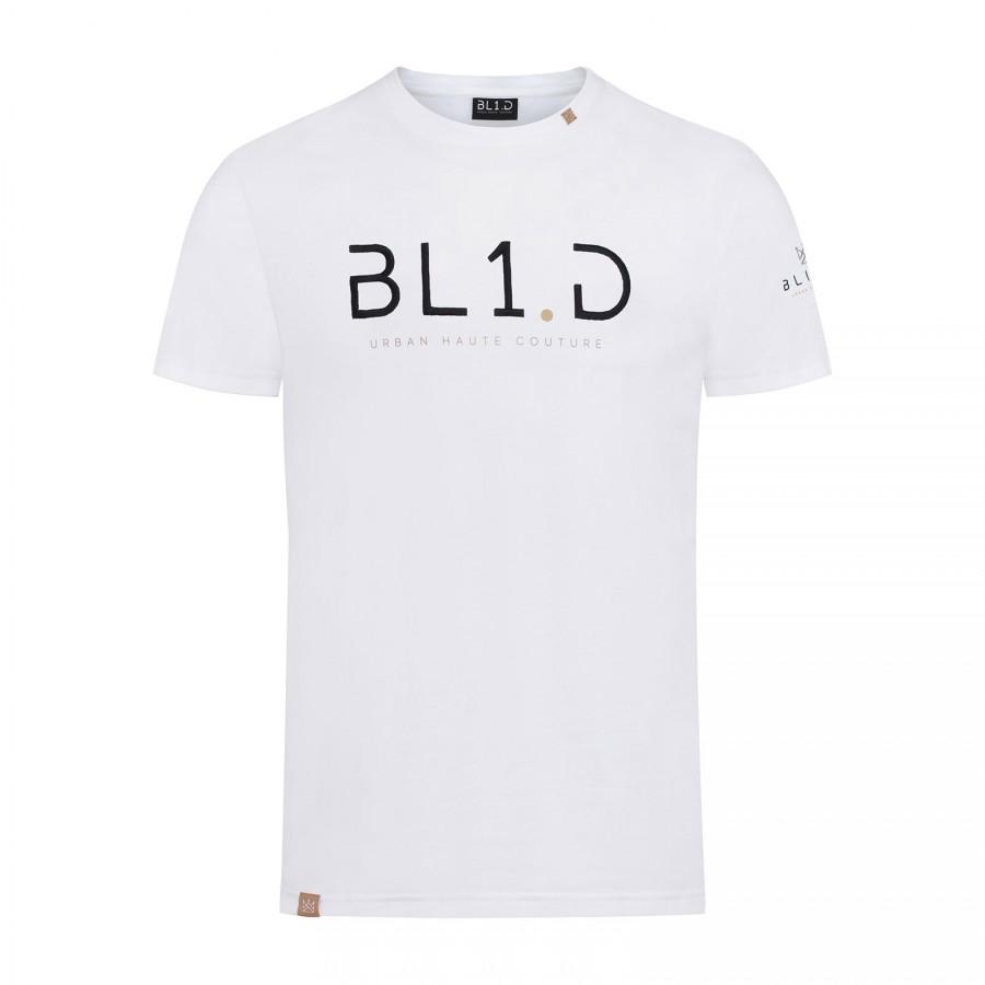 MAJOR White T-shirt