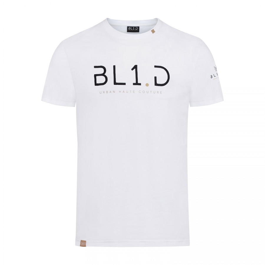 T-shirt MAJOR Blanc