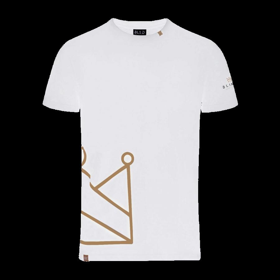 GAME white T-Shirt