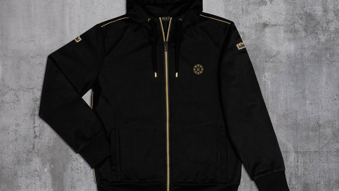 THE TRACKSUIT: NEW MUST HAVE BL1.D